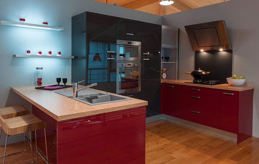 cuisiniste lorient perfect les ralisations de grald jounot concepteur cuisine with cuisiniste. Black Bedroom Furniture Sets. Home Design Ideas