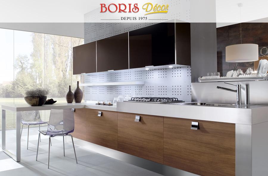 cuisiniste boris d cor sur lorient guidel quimperl fabricant de cuisines salles de bains et. Black Bedroom Furniture Sets. Home Design Ideas